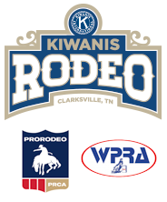 Kiwanis Rodeo is a PRCA and WPRA sanctioned rodeo